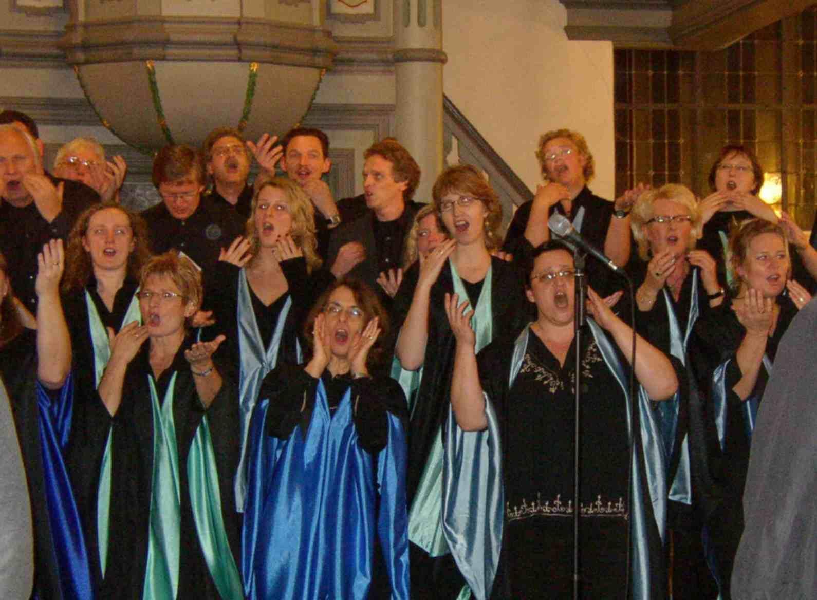 Arenius-Konzert