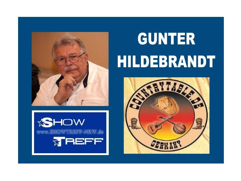 Gunter Hildebrandt