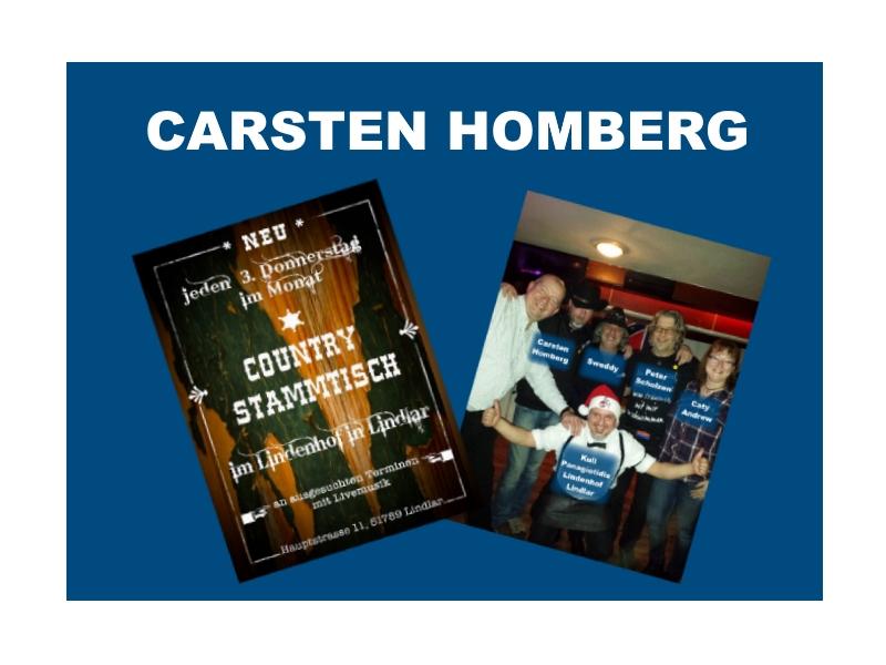 Carsten Homberg