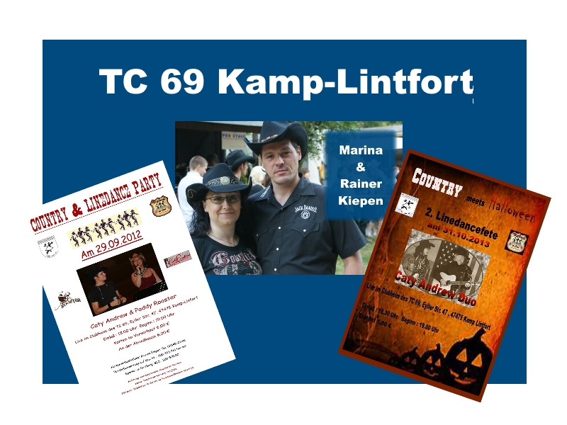 TC 69 Kamp-Lintfort
