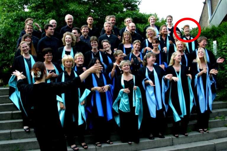 Good News Gospel Choir 2003
