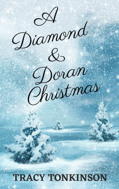 A Diamond & Doran Christmas - Lighter bo
