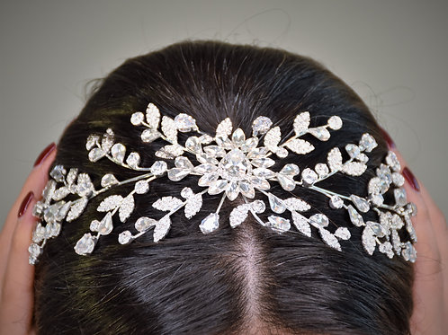 Crown/Headband CB021