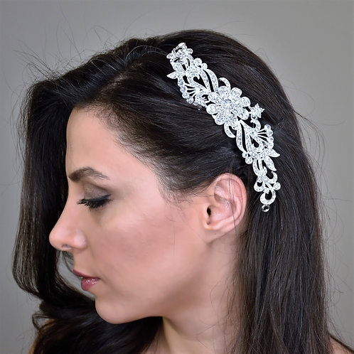 Bridal Hair Comb HC051
