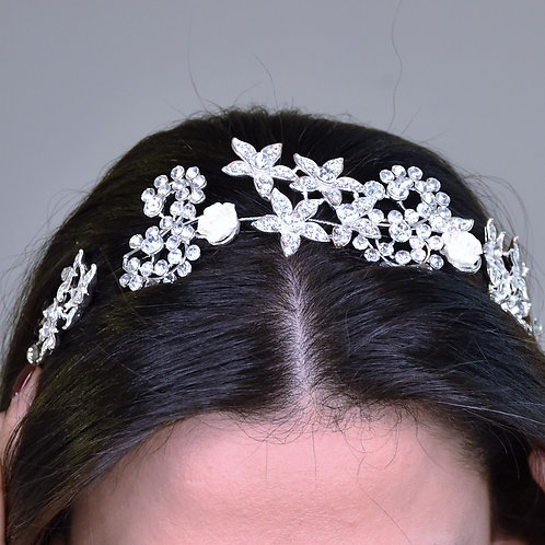 Crown/Headband CB023