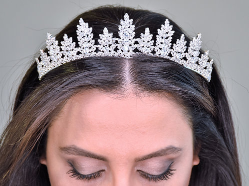 Bridal Crown / Tiara CR015