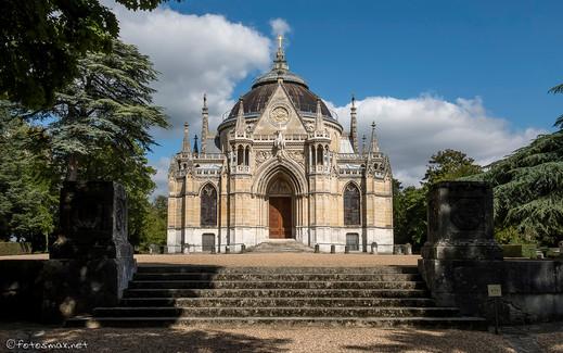 Chapelle royale Saint-Louis de Dreux