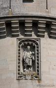 Statue de Charlemagne
