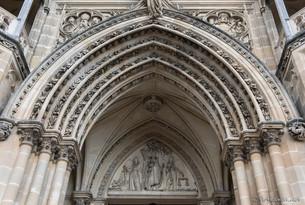 Saint-Louis rendant la justice sous le chêne de Vincennes