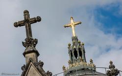 Croix de la chapelle royale