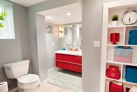 Bathroom Remodeling St Paul, Mendota Heights, Twin Cities, Minneapolis