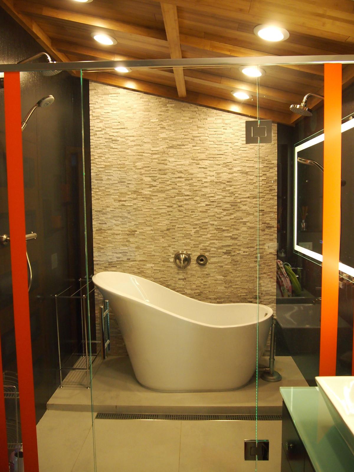 minneapolis master bath remodel - Minneapolis Bathroom Remodel