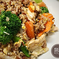 Healthy Choice Fried Rice