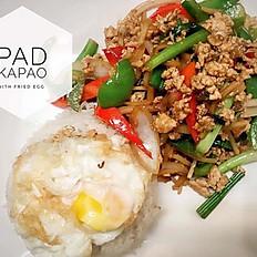 Pad Ka Pao (POW)