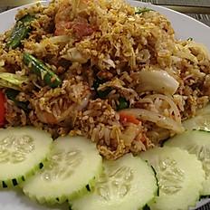 L4 - Thai Fried Rice