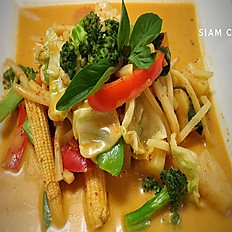 Siam Curry
