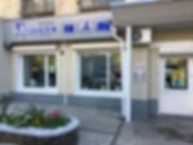 Магазин женской, мужской, одежды и обуви Гранд на Ленина, в Чите