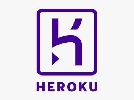 Deploying you Angular App in Heroku