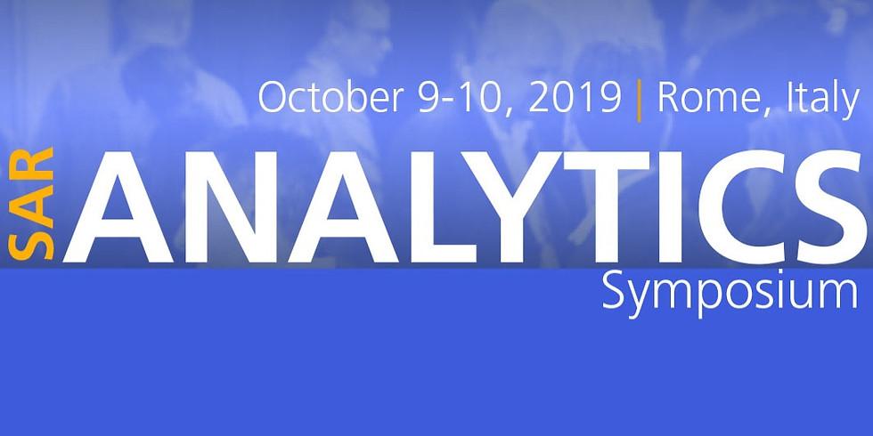 SAR Analytics Symposium