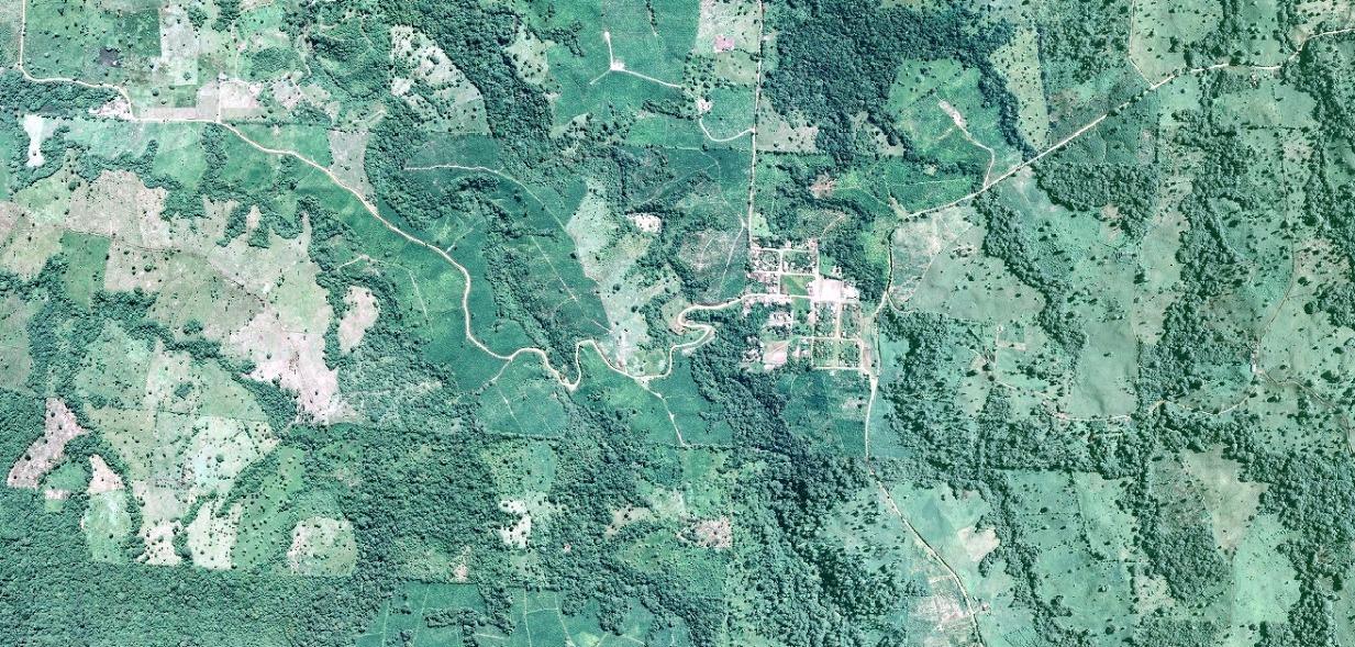 Información Cartográfica