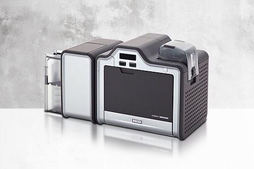HID Fargo HDP5000 card printer