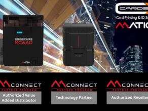 Matica M: Connect-Partnerprogramm - Melden Sie sich noch heute an!