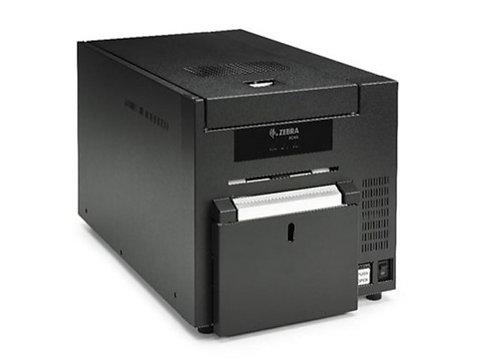 Zebra ZC10L Großformat-Karten- und -Ausweisdrucker