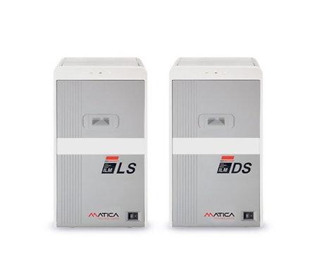 Matica ILM-LS/DS Kartenlaminator
