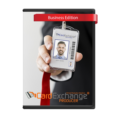 CardExchange Producer V10 Business