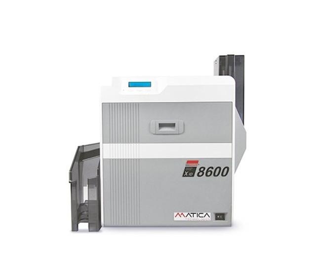 Matica XID8600 Kartendrucker