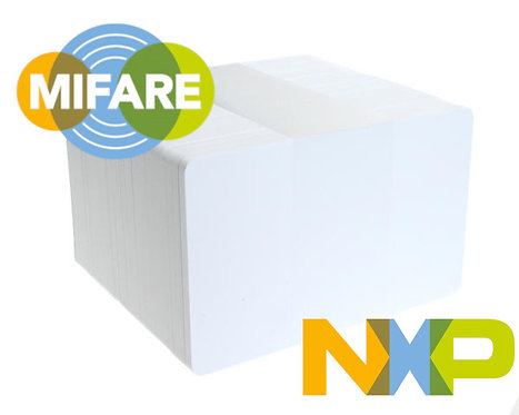 RFID Plastikkarten Mifare Classic1K im ISO Format