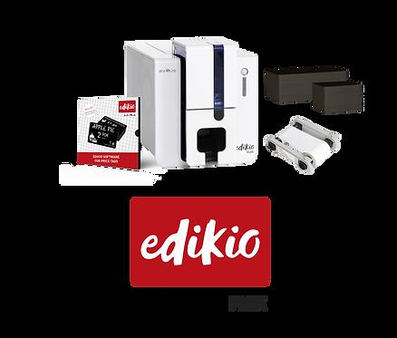 Preisschilddrucker Bundle EDIKIO FLEX