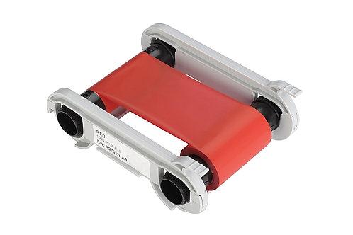 Evolis Ribbon Red - RCT013NAA