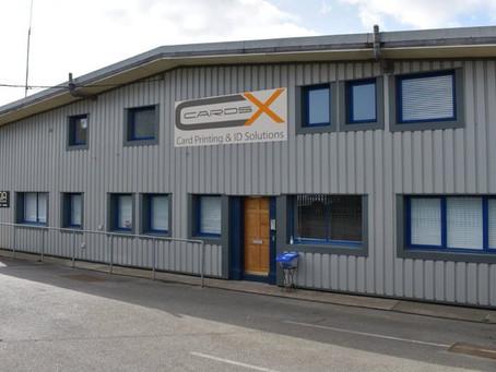 cards-x GmbH expandiert nach Großbritannien