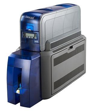 Datacard SD460 Plastikkartendrucker