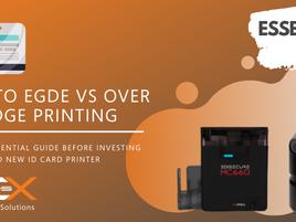 Was ist der Unterschied zwischen Edge-to-Edge- und Over-The-Edge-Druck?