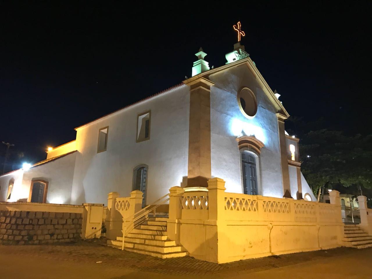 Igreja Nossa Senhora das Necessidades (1756)
