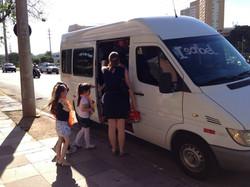 Vans Floripa Thecla Turismo