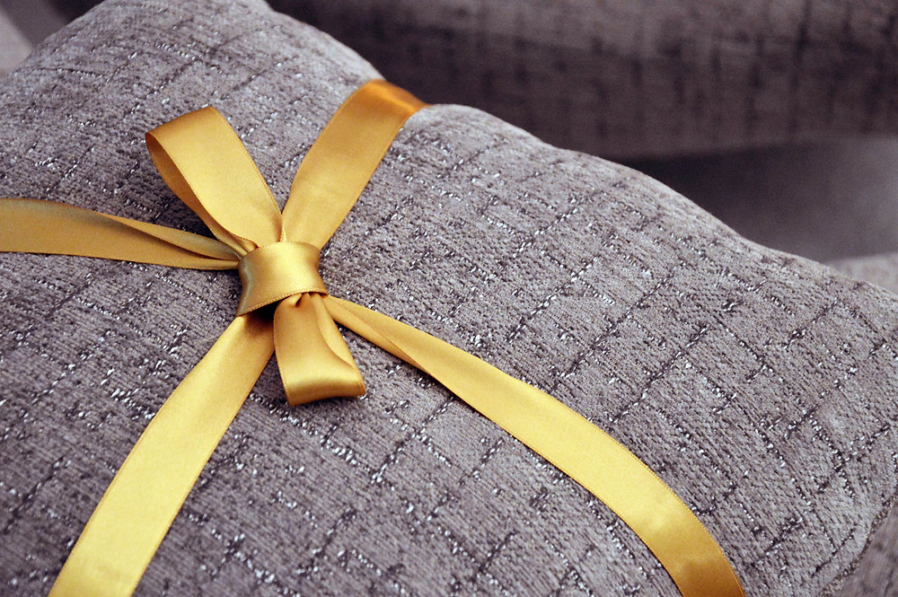 tapissier Yvelines, tapissier Paris, Casamance, noël, cadeaux