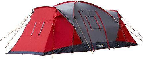 Regatta 6 Personen Zelt
