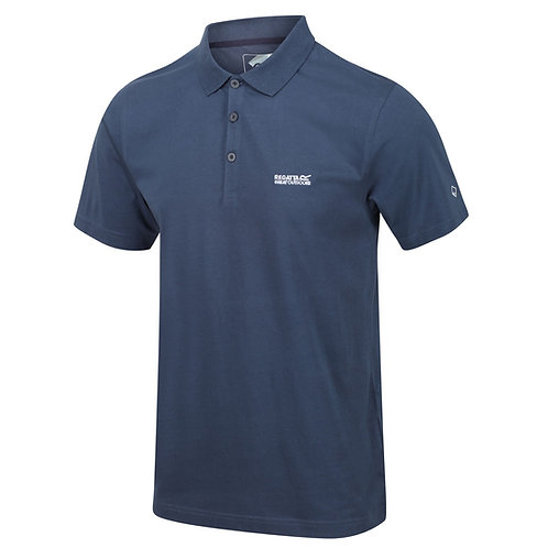 Leichtes Polo-Shirt Für Herren