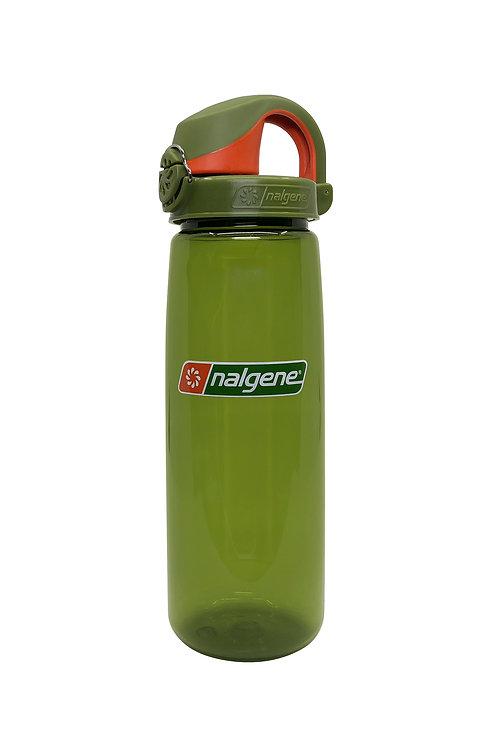Nalgene Trinkflasche 'OTF' - 0,65 L juniper