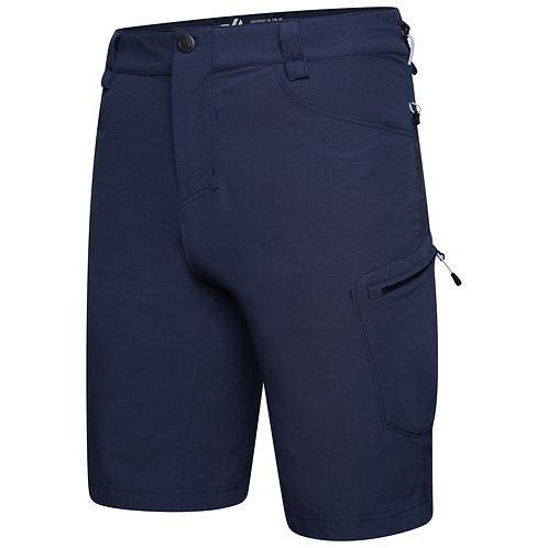 Funktion Shorts für Herren  blau