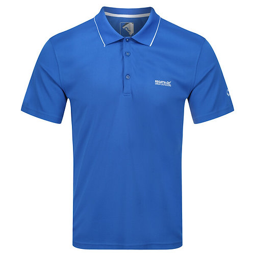 Active Polo-Shirt für Herren