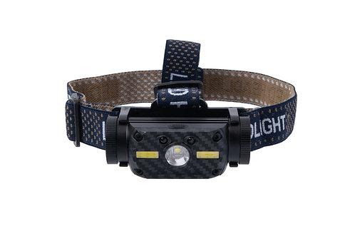 Origin Outdoors LED-Stirnlampe 'Sensor' - 800 Lumen