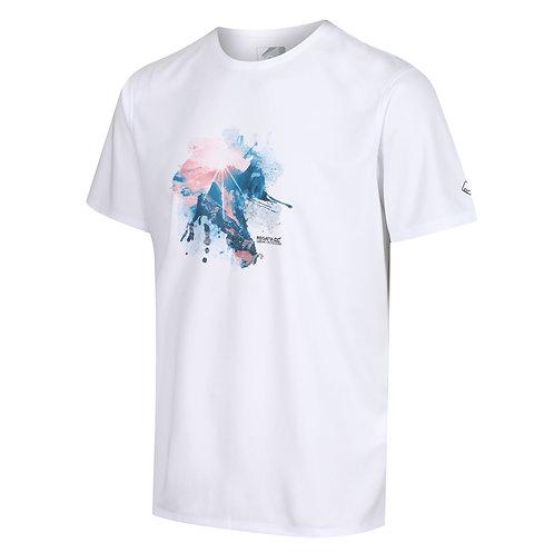 Graphic Active T-Shirt Für Herren