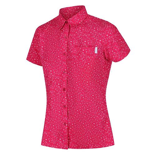 Kurzarmhemd Für Damen