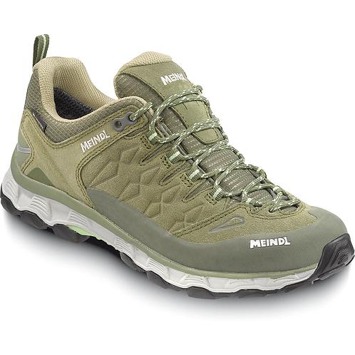 Meindl Lite Trail GTX für Damen grün