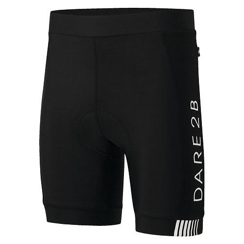 Rad Shorts mit AEP Polster für Herren