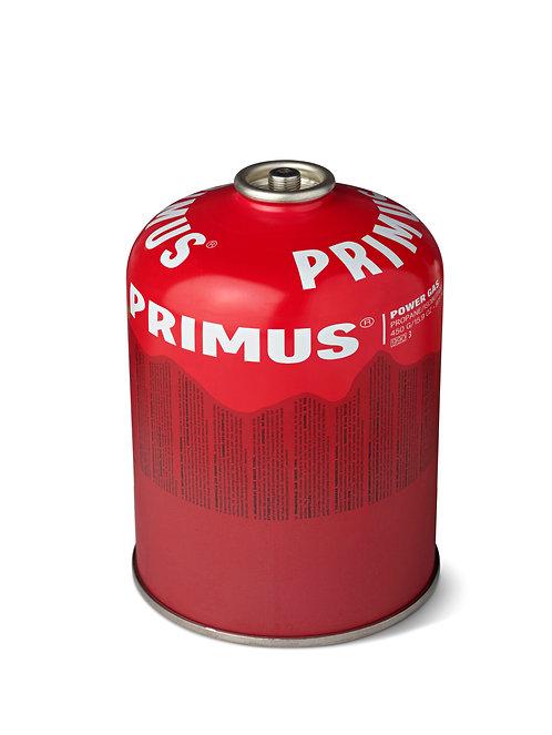 Primus 'Power Gas' Schraubkartusche 450g